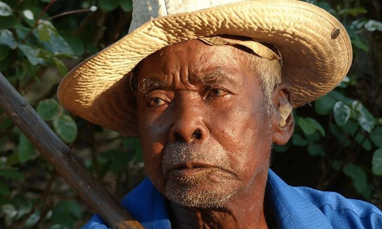 Fahavalo, Madagascar 1947