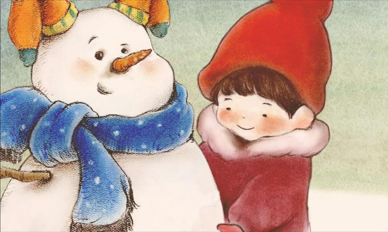 Pirouette et le sapin de Noel