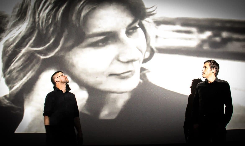 ORLY Ciné-Concert